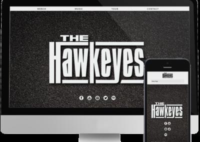 The Hawkeyes