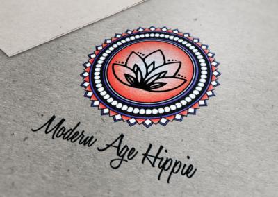 Modern Age Hippie