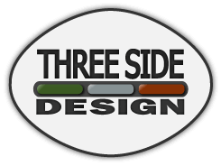 Three Side Design