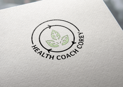Health Coach Corey